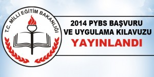 2014 PYBS başvuruları2