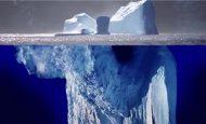 Buz Dağları Neden Suya Batmaz