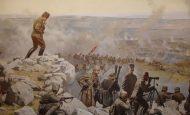 Çanakkale Savaşında Çekilen Zorluklar