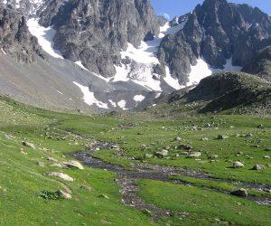 Karadeniz ve Toros Dağları Olmasaydı Ülkemizin İkliminde Hangi Değişiklikler Olurdu Özet
