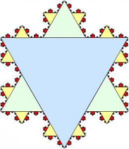 Koch_Snowflake_Triangles