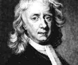 Newtonun Hayatı ve Buluşları Kısaca