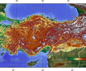 Türkiye'nin Tanıtımı Kısa