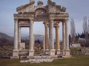 aphrodisias_antik_kenti_tetrapylon