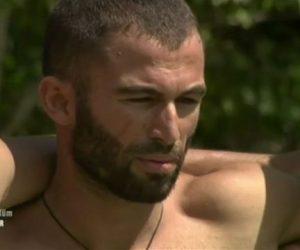 2014 Survivor Turabi Çamkıran Kimdir