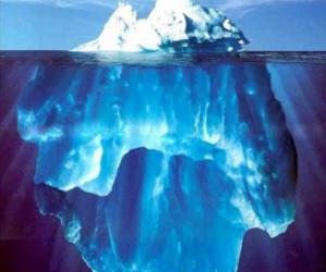 Buzdağları Neden Suda Batmaz