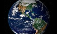Dünya Kendi Etrafında Ne Kadar Sürede Döner