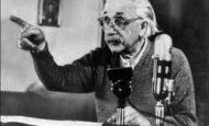 Albert Einstein Hayatı Yaşamı Biyografisi