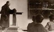 Atatürk'ün Eğitim ile İlgili Sözleri