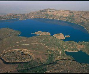 Tektonik Göllerin Çoğu Diğer Göllerden Daha Derindir Neden Kısaca