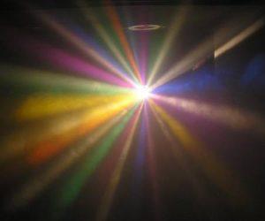 Işık Madde İle Etkileştiğinde Ne Olur