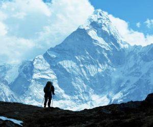 Everest Dağı Nerede Hangi Ülkede