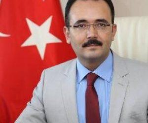 Uşak Belediye Başkanı Nurullah CAHAN Kimdir