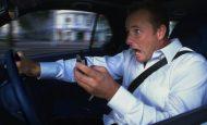 Trafikte Telefonla Konuşma Cezası 2014