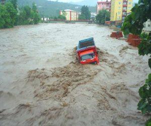 Deprem Heyelan Sel Hangi Felaketlere Yol Açar Kısa
