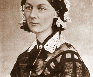 Florence Nightingale Hizmetleri Kısaca