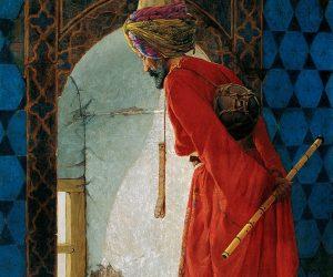 Osman Hamdi Bey Kimdir Kısaca