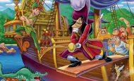 Peter Pan Hikayesinin Özeti Kısa