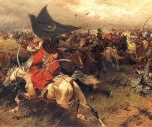 Osmanlı Devletinin Asya ve Avrupa'da Siyasi Güç Açısından Üstün Olmasının Nedenleri