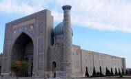 Türk İslam Mimarisi Denilince Akla Gelen Eserler