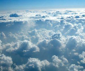 Bulut Nasıl Oluşur