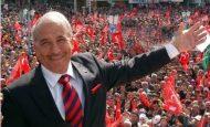 Mersin Büyükşehir Belediye Başkanı Burhanettin KOCAMAZ Kimdir