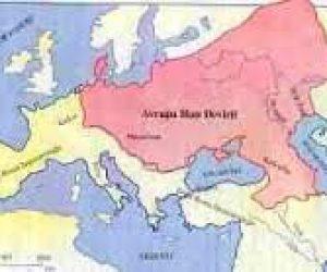 Avrupa Hun Devleti Avrupa'nın Siyasal Yapısına Hangi Etkileri Yapmıştır Kısaca