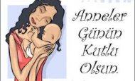 Anneler Gününün Önemi İle İlgili Kompozisyon