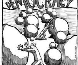 Demokrasinin Yaşam Biçimine Dönüştürülmesinde Eğitimin Önemi Nedir