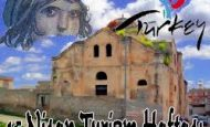 Turizm Haftası İle İlgili Yazılar
