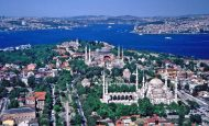 Marmara Bölgesinin Turistik Yerleri Nerelerdir