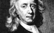 Newton Kısaca Hayatı