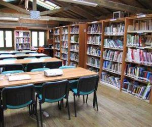 Okul Öncesi Eğitim İçin Kütüphane İle İlgili Hikaye