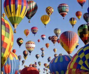 Uçan Balonlar Farklı Amaçlar İçin Nasıl Kullanılır