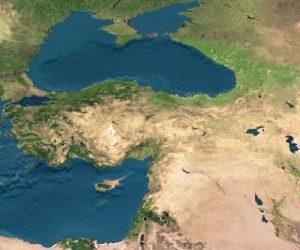 Ülkemizi Çevreleyen Denizler Olmasaydı İklim Özelliklerinde Ne Tür Değişiklikler Olurdu