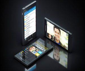 BlackBerry Z3 Özellikleri ve Çıkış Tarihi