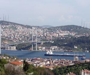 Türkiye'de Yerleşmelerin Deniz Kenarlarında Yoğunlaşmasının Nedeni Nedir