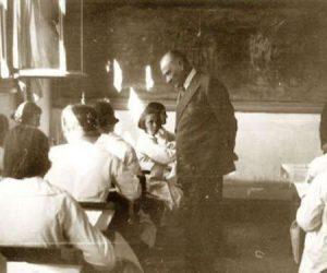Atatürk'ün Eğitim Alanında Yaptığı İnkılaplar