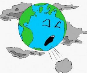 Çevre Kirliliği İle İlgili Bilgi