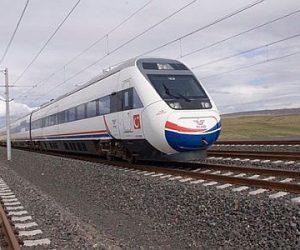 İstanbul-Ankara Hızlı Tren Açılışı