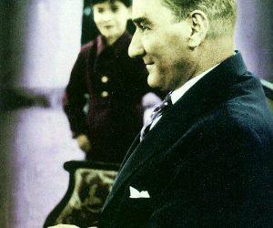 Atatürk'ün Devrim Anlayışı Nasıldır