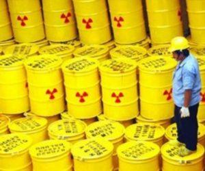 Kimyasal Olayların Çevreye Olan Etkileri