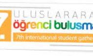 UDEF 7. Uluslararası Öğrenci Buluşması 2014
