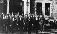 TBMM Açılışının Milli Egemenliğin Hayata Getirilmesindeki Rolü Konulu Kompozisyon