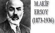 Mehmet Akif Ersoy Hayatı Kısaca Özet