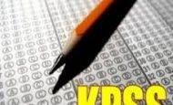 2014 KPSS Başvuruları Nasıl Yapılacak Lisans ve ÖABT