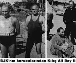 Atatürk'ün Spora Verdiği Önem