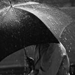 yağmur sesi