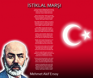 İstiklal Marşımızın Kabulü İle İlgili Kompozisyon