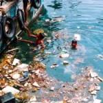 deniz kirliligi